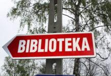biblioteki białołęka