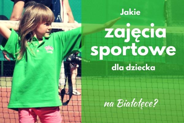 zajęcia sportowe białołęka