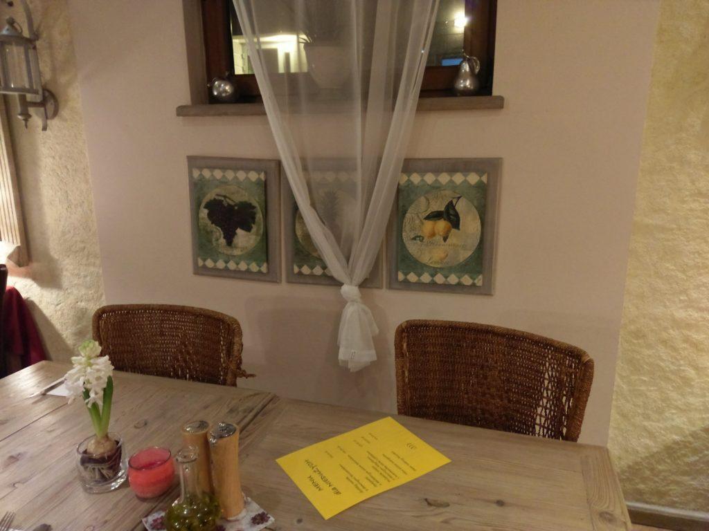 restauracja oregano