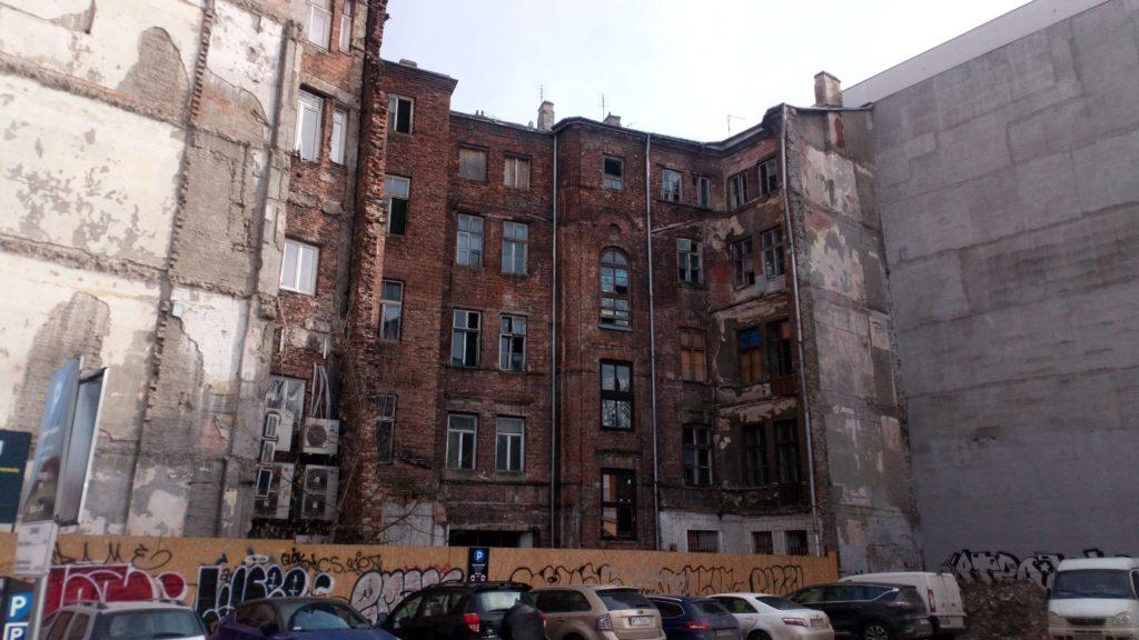 Hoża Warszawa