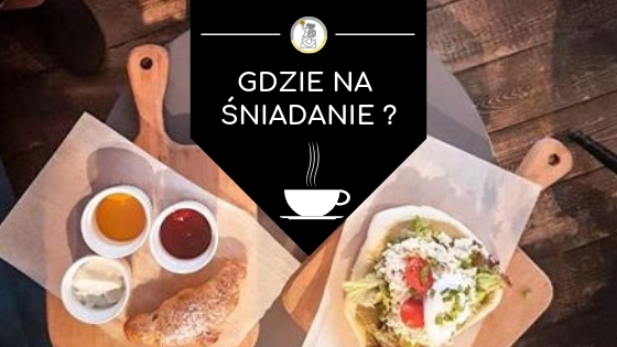 śniadania w Warszawie