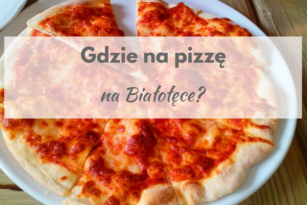 pizza bialoleka