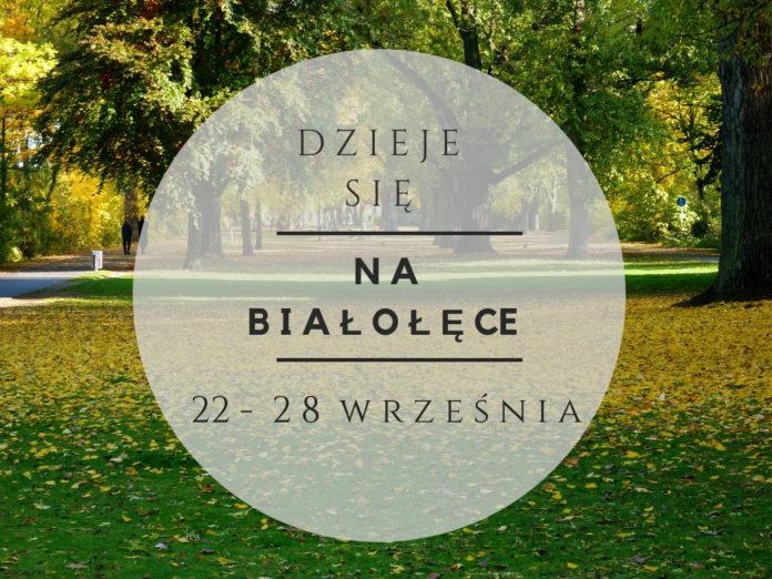 weekend na Białołęce