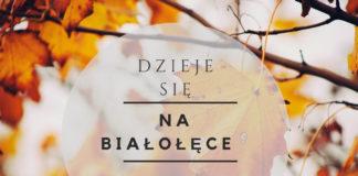 wydarzenia na Białołęce 17-23 listopada
