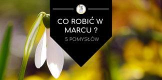 marzec w Warszawie