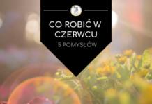 czerwiec w Warszawie