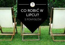 lipiec w Warszawie