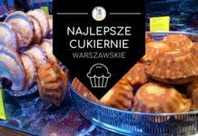 cukiernie Warszawa