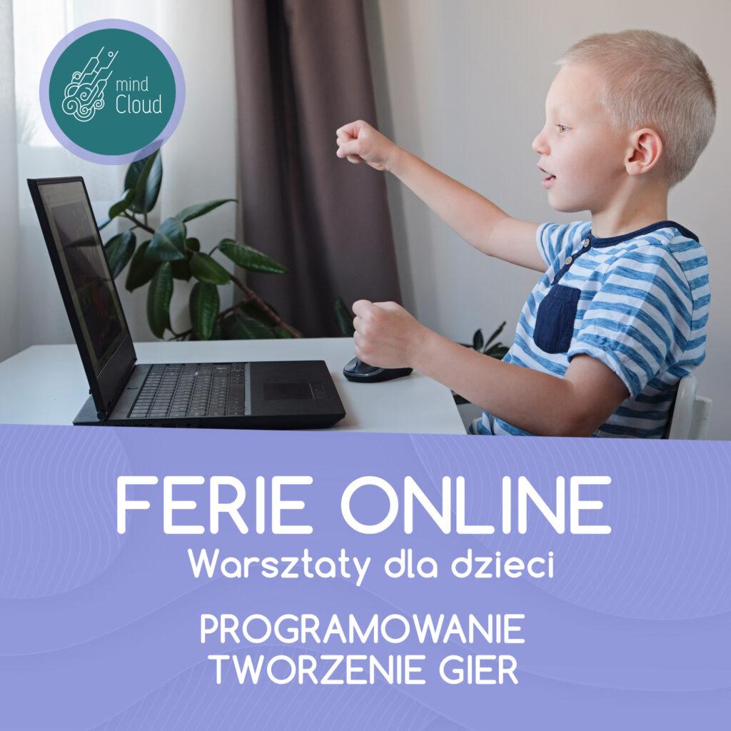 półkolonie zimowe online