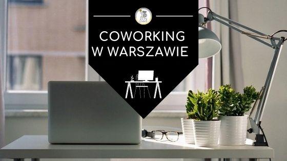 coworking warszawa