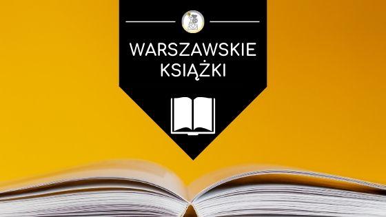 warszawskie książki