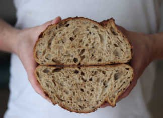 wytwórnia chleba