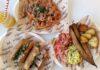 skandynawskie jedzenie nad wisłą