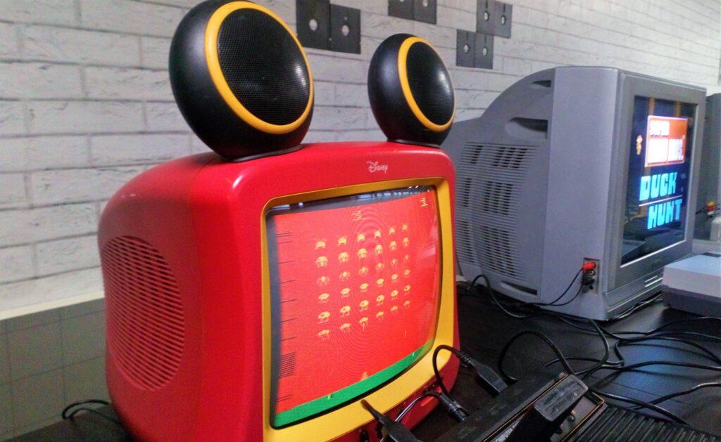 muzeum komputerów i gier