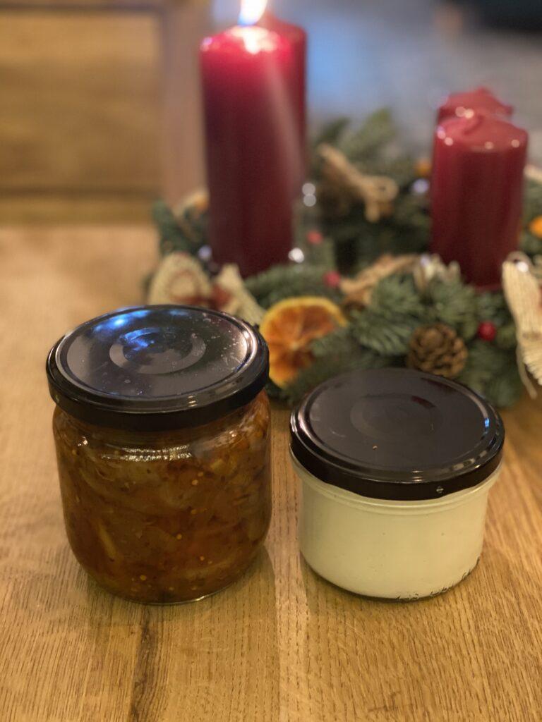 wegańskie potrawy Boże Narodzenie
