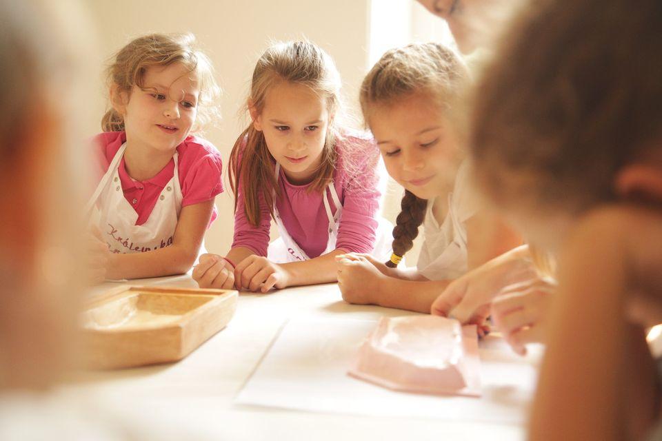 zajęcia dla dzieci  ferie
