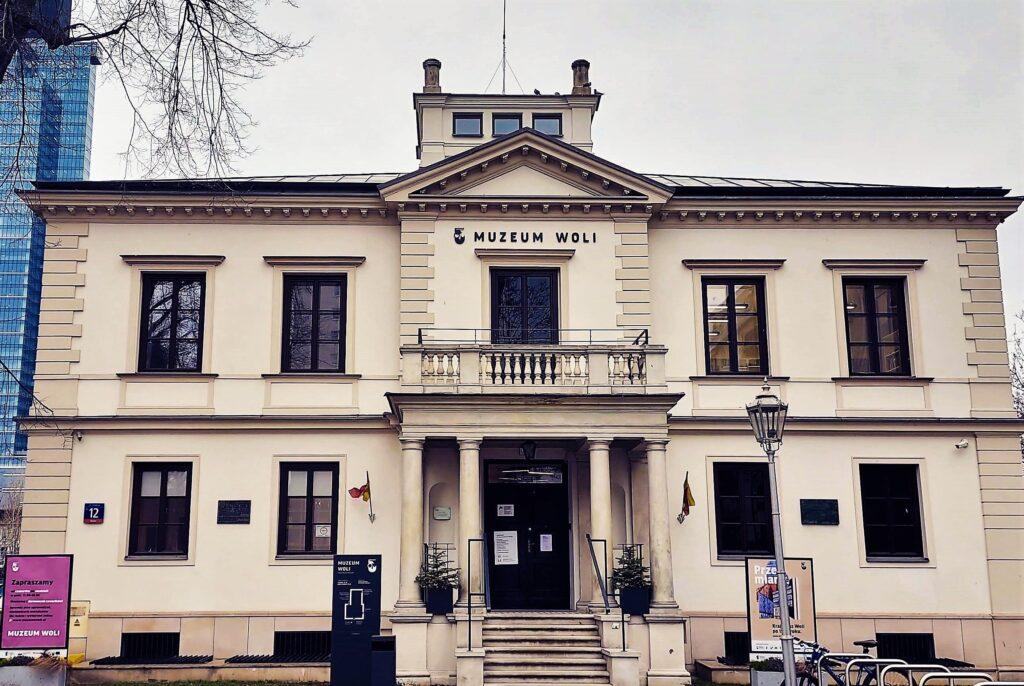 muzeum woli wystawa przemiany