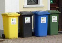 opłaty za śmieci w warszawie