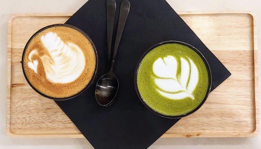 kocia kawiarnia